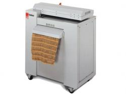 Martin Yale Intimus PacMaster Grid Cut Cardboard Shredder