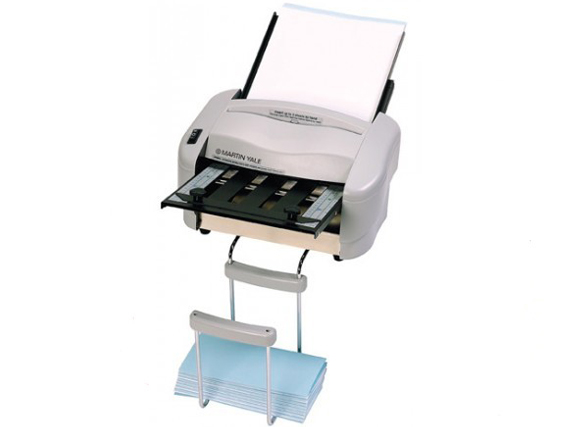 Martin Yale P7200 Automatic RapidFold Folder