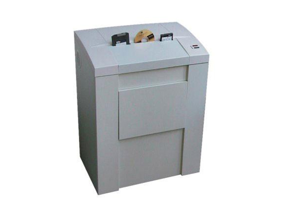 Martinyale Intimus Multimedia Departmental Paper Shredder