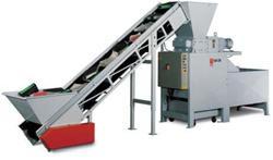 Intimus VZM 17.00 Industrial Cross Cut Paper Shredder