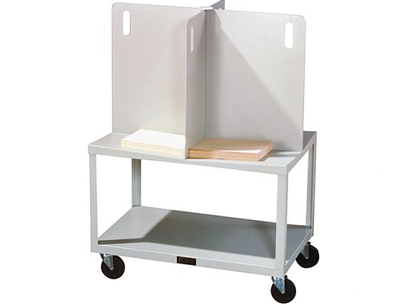 Martin Yale 501 Stack Wagon