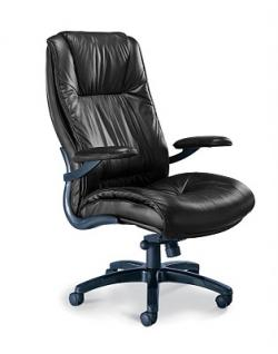 Mayline Ultimo 100 Deluxe High Back Executive Chair