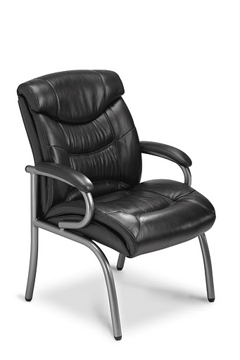 Mayline Ultimo 200 Series Guest Chair UL210G