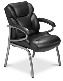 Mayline Ultimo 300 Series Guest Chair UL310G