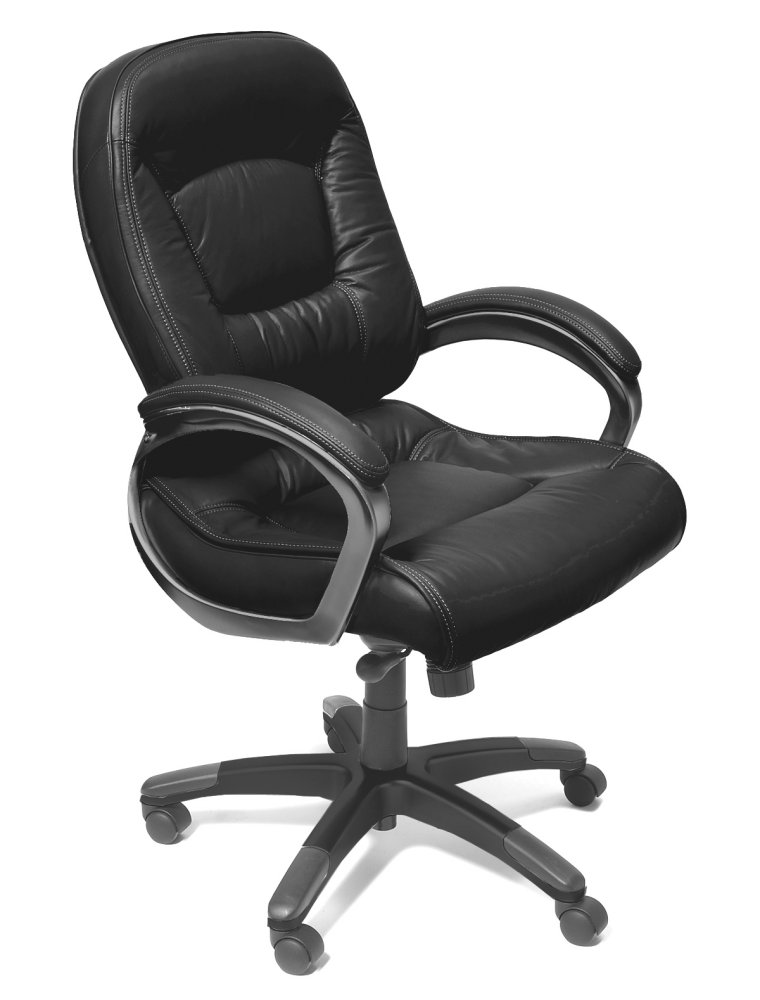 Mayline Ultimo 400 EZ-Assemble Deluxe Mid Back Task Chair UL430MEZ