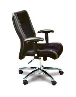 Mayline Mercado Mid Back Task Chair 2522