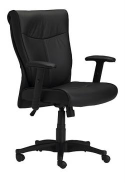 Mayline Mercado Mid Back Task Chair 2528