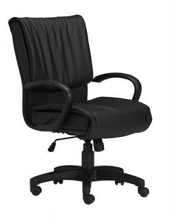Mayline Mercado Mid Back Task Chair 2547