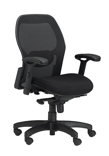 Mayline Mercado Mesh Back Task Chair 3200