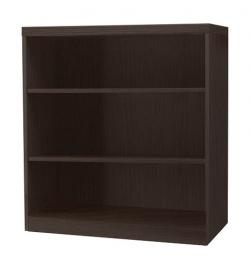 Mayline Aberdeen Three Shelf Bookcase  AB3S36