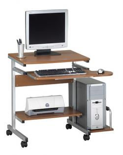 Mayline Eastwinds Portrait Personal Computer Desk 946