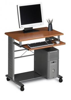 Mayline Eastwinds Empire Personal Computer Desk 945