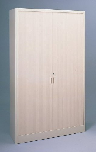 Mayline 7 Shelves Storage Cabinet 8348A3 4-Dividers per Shelf