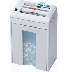 Destroyit 2270CC Cross Cut Paper Shredder