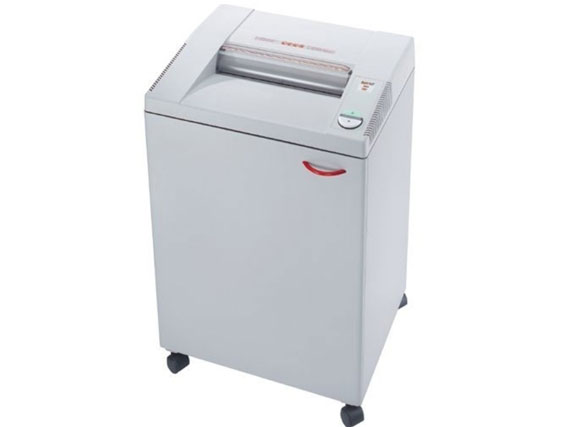 Destroyit 3804 Strip Cut Business Shredder