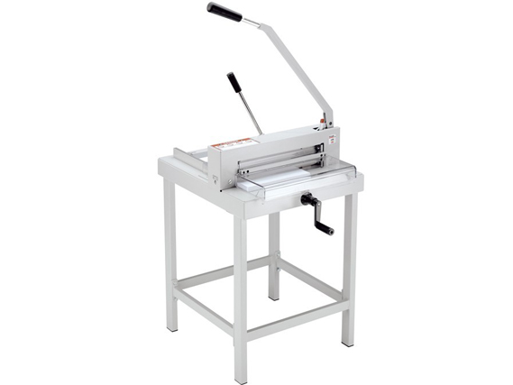 MBM Triumph 4305 Manual Cutter