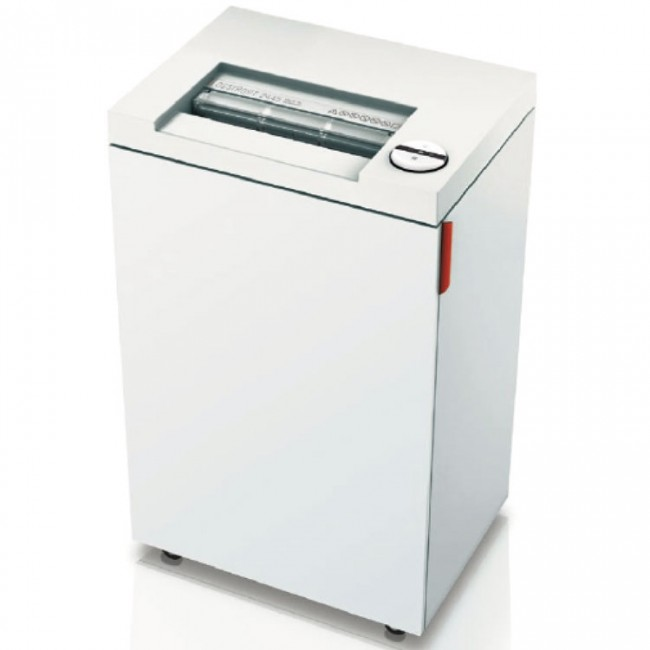 Destroyit 2445 SMC High Security Paper Shredder