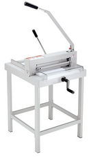 MBM Triumph 4205 Manual Stack Paper Cutter