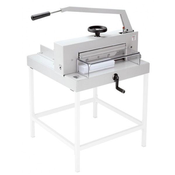 MBM Triumph 4705 Manual Cutter