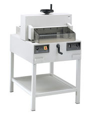 MBM Triumph 4810 EP Semi-Automatic Cutter