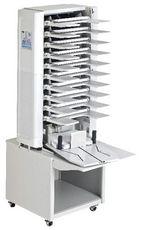 MBM FC 10 Automatic 10-bin Friction Collator