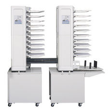 MBM FC 10 Twin Tower System