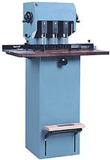 MBM FMM3 3-Spindle Drill