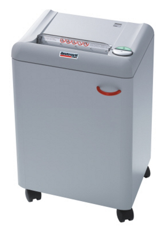 MBM Destroyit 2503SC Office Strip Cut Paper Shredder
