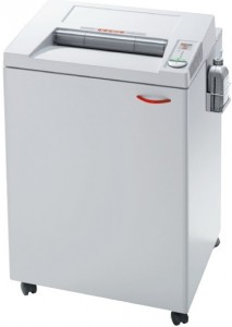 MBM Destroyit 4002CC Departmental Cross Cut Paper Shredder