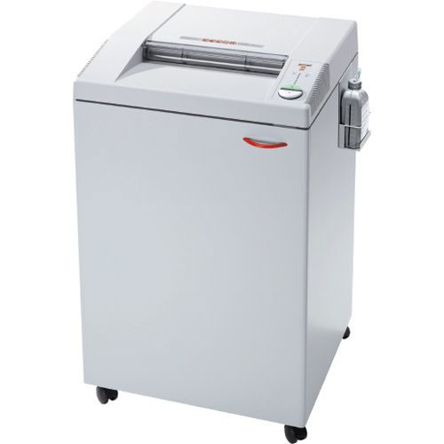 MBM Destroyit 4005CC Departmental Cross Cut Paper Shredder