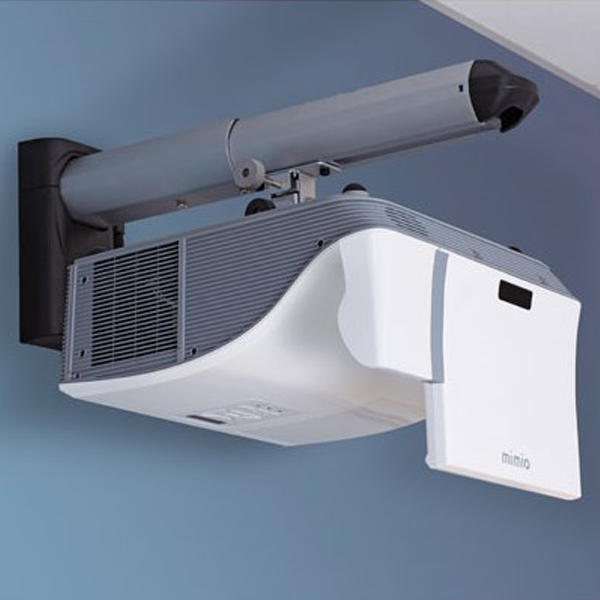 MimioProjector 280i Interactive Ultra-Short Throw Projector