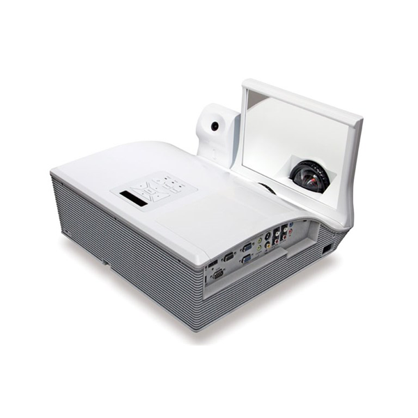 MimioProjector 280T Touch Interactive Ultra-Short Throw Projector