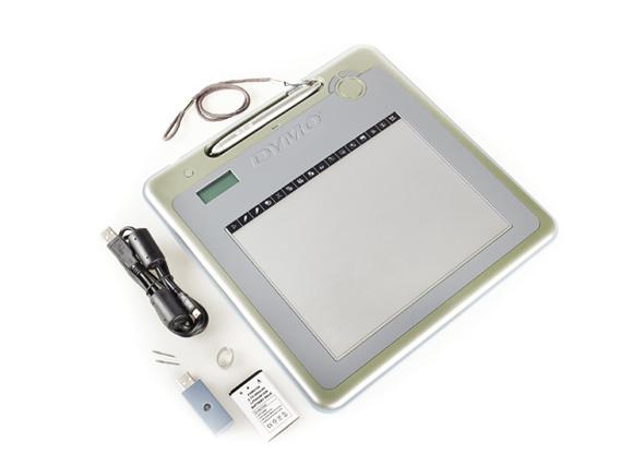 Mimio Pad Wireless Tablet