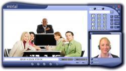 Mirial Softphone