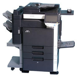 NEC IT35C5 MultiFunction Printer-Scanner-Copier (Optional: Fax)