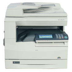 NEC IT1825 MultiFunction Printer-Scanner-Copier-Fax