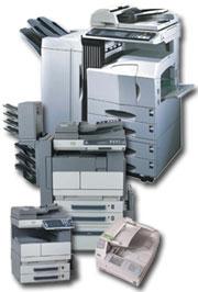 NEFAX 797 MultiFunction Printer-Scanner-Copier-Fax