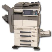 NEC IT3530 MultiFunction Printer-Scanner-Copier-Fax