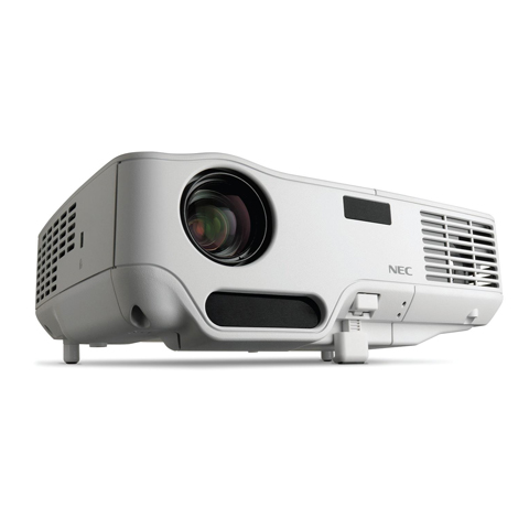 Multimedia Digital Mobile Projector NP41