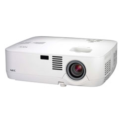Multimedia Digital Portable Projector NP500