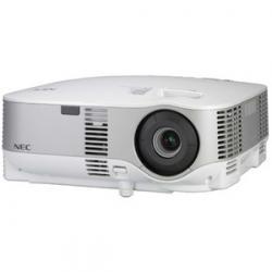 Multimedia Digital Professional Integration Projector NP901W