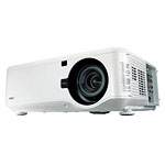 Multimedia Digital Professional Installation Projector NP4000-06FL