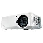 Multimedia Digital Professional Installation Projector NP4000-06FL
