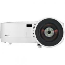 Multimedia Digital Portable Short Throw Projector NP500WS
