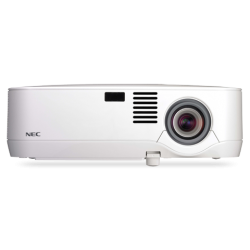 NEC Multimedia LCD Digital Projector NP410