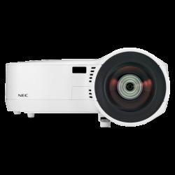NEC Multimedia LCD Digital Projector NP510WS