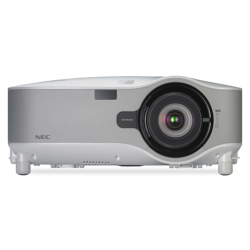NEC Multimedia LCD Digital Projector NP3250W