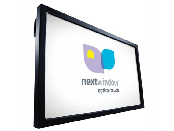 NextWindow 2700 Series 46in Touch Screen Small Overlay - 2700-46303