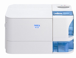 Nisca PR-C101 Single Sided Card Printer