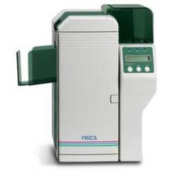 Nisca PR5350 Single & Double Sided Card Printer
